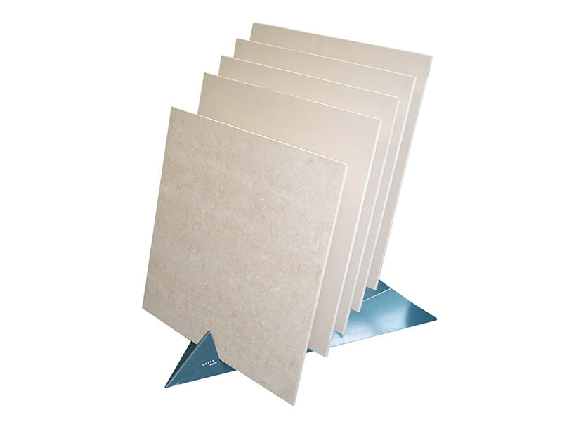 Flooring / Ceramic Tiles Displays
