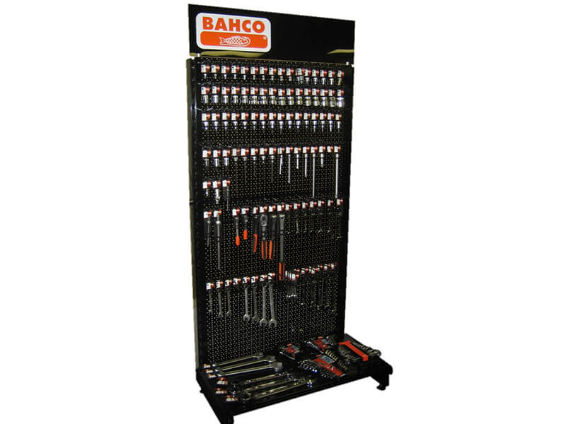 Bahco Stand
