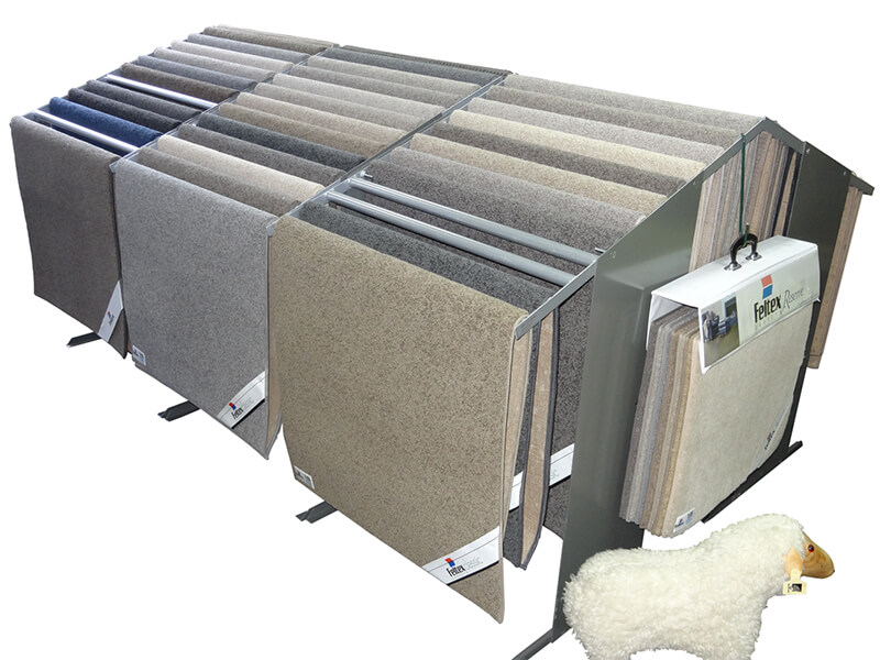 Custom Cascaders 07m