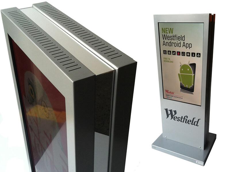 Directory Board - Westfield